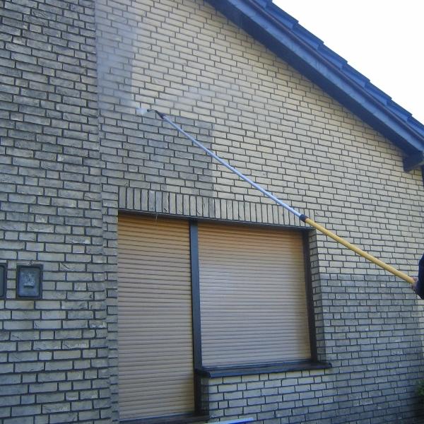 becher bautenschutz dachreinigung dachbeschichtung fassaden. Black Bedroom Furniture Sets. Home Design Ideas